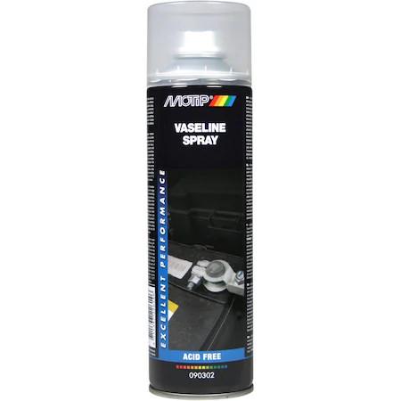 Vaselina Spray Motip, 500 ml