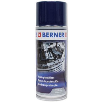 Spray lac protectie Berner, 400 ml