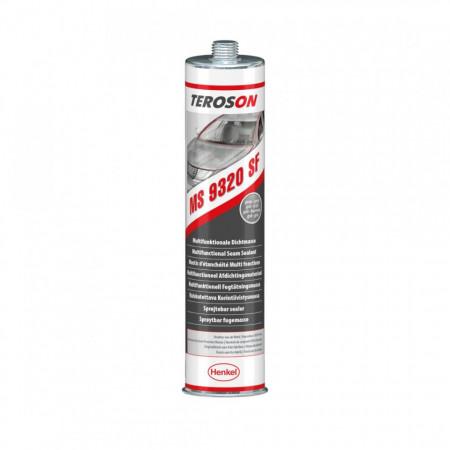 Etansant imbinari caroserie Teroson MS 9320 gri, 300 ml