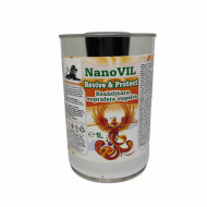 Solutie reconditionare suprafete NanoVil Revive & Protect, 1 l