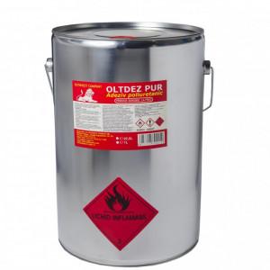 Adeziv talpi incaltaminte PUR (25 l)