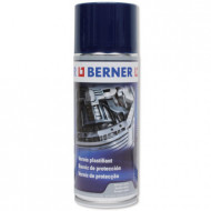 Spray lac motor Berner, 400 ml