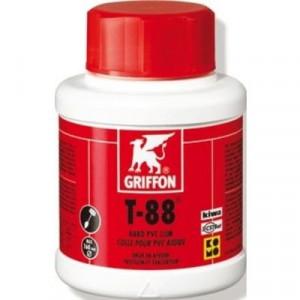 Adeziv tevi PVC, Griffon, 100 ml