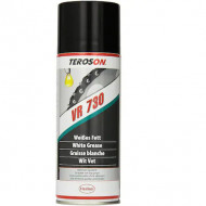 Spray vaselina Teroson VR 730, 400 ml