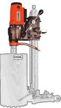 Cabel CSN-10A-MSP, unitate antrenare carota