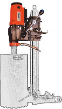 Cabel CSN-14A-MSP, unitate antrenare carota