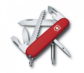Briceag multifunctional Hiker Victorinox