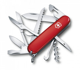 Briceag multifunctional Huntsman Victorinox