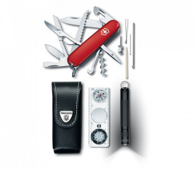 Briceag multifunctional Traveller Set Victorinox