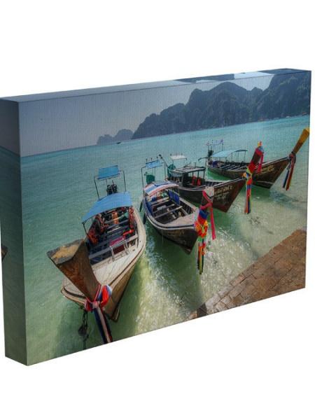 Poze TABLOU VIA THAILANDIA