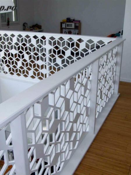Poze Balustrada ornamentala PEARL
