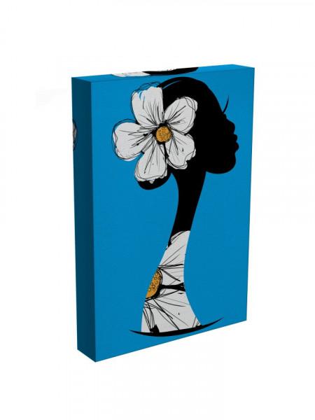 TABOU THE FLOWER GIRL