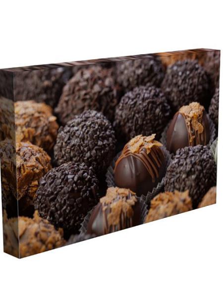 TABLOU DELICE CHOCOLATE