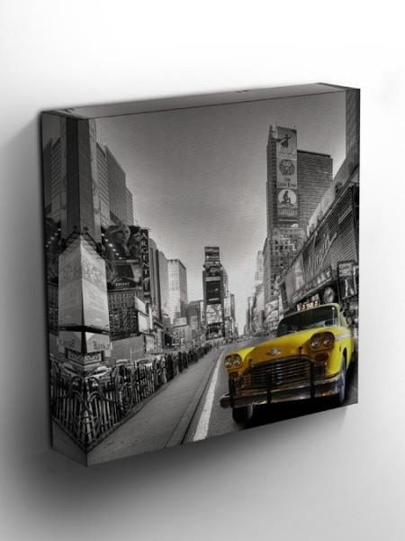 TABLOU TIMES SQUARE NYC