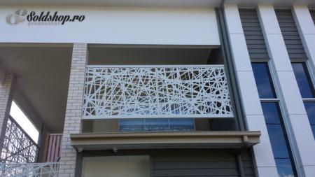 Poze Balustrada IFUEX