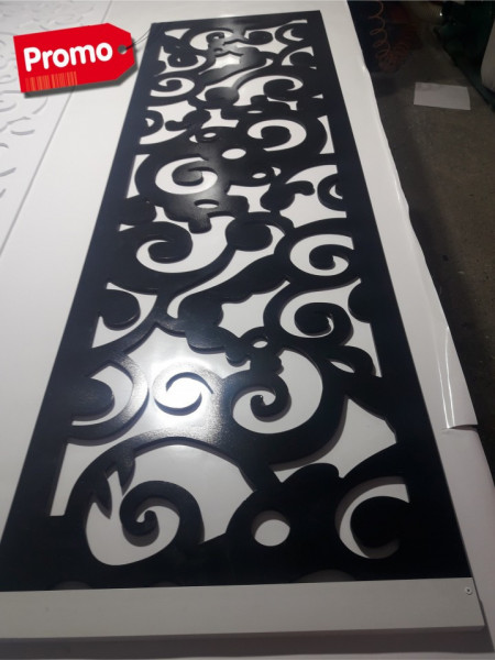 Poze Panou decorativ Elegant Cut 2 PROMOTIE