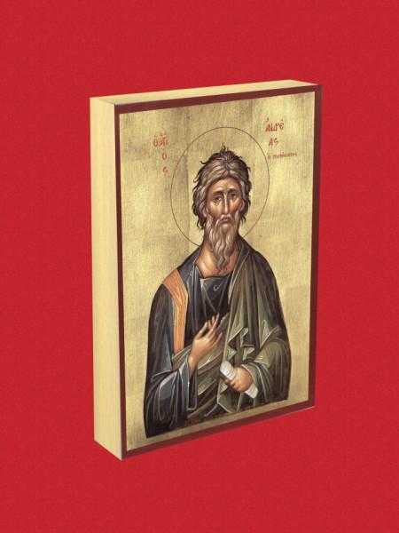 Poze Icoana Sf Andrei