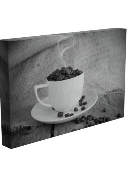TABLOU COFFE TIME