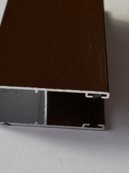 Poze Profil U Aluminiu MARO