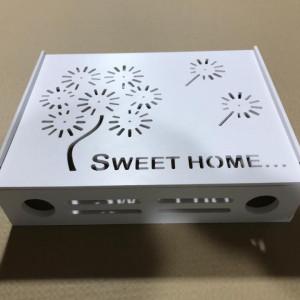 Cutie mascare wi-fi - Sweet Home