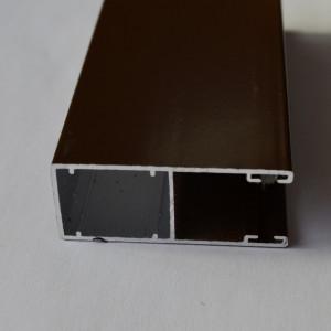Profil U Aluminiu MARO