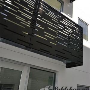 Balustrada LINE