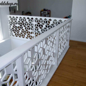 Balustrada ornamentala PEARL