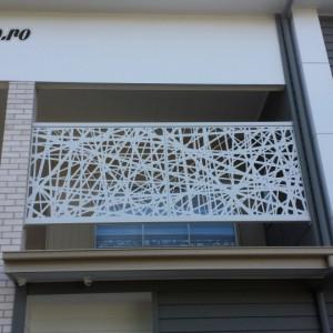 Balustrada IFUEX