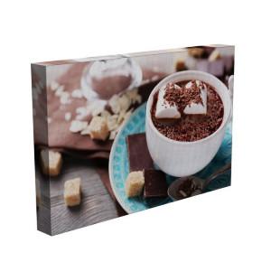 TABLOU CAPUCINO CHOCOLATE