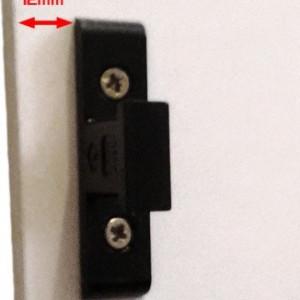 Sisteme prindere masca  PVC calorifer