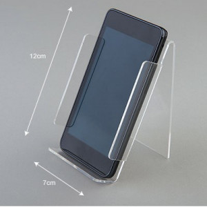 SUPORT TRANSPARENT TELEFON