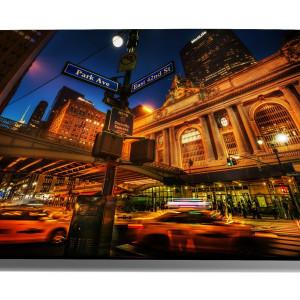 TABLOU CELERITATE NYC