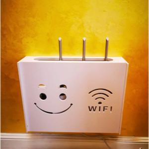 Masca pentru Wi-Fi - Smile ( wifi )