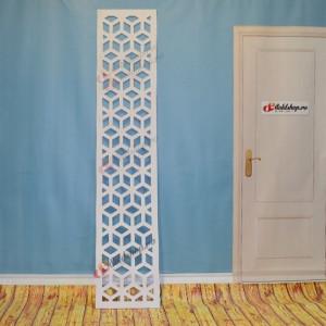 Panou decorativ CUBIC - Oferta