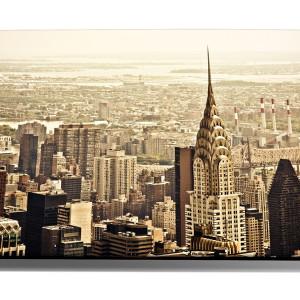 TABLOU NEW YORK CITY