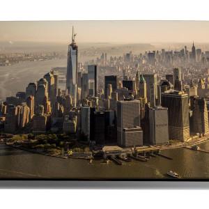 TABLOU WTC NEW YORK