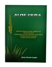 Libro: Propiedades del jugo de Aloe Vera 50 PAG. imágenes