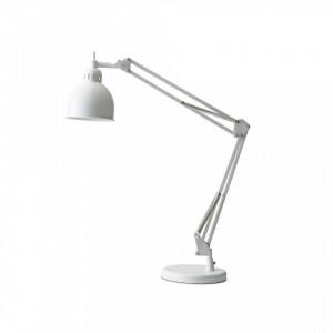 Veioza alba din metal 68 cm Job Frandsen Lighting