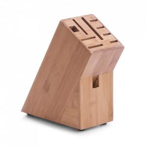 Suport maro din lemn pentru cutite Filliz Zeller