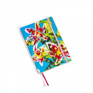 Agenda 14 x 21cm Flowers with Holes Toiletpaper Seletti