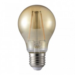 Bec cu filament E27 1,7W Light Bulb Gold Mini Nordlux