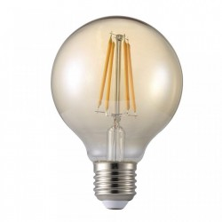 Bec cu filament E27 2,8W Light Bulb Gold Medium Nordlux