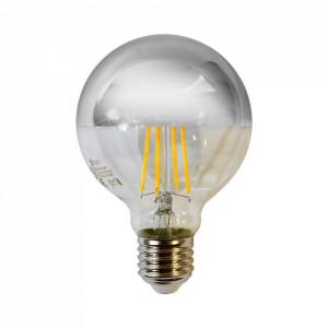 Bec cu filament LED E27 5,5W Bern Milagro Lighting