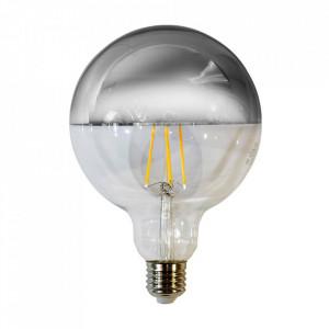 Bec cu filament LED E27 7,5W Bern Milagro Lighting