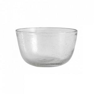 Bol transparent din sticla 13 cm Airy Nordal