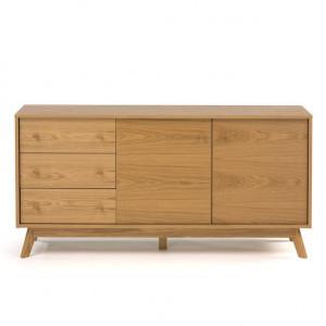 Bufet inferior din lemn 145 cm Kensal Medium Woodman