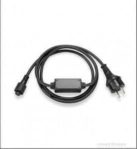 Cablu alimentare pentru decoratiune luminoasa 150 cm Chrissline Black Markslojd