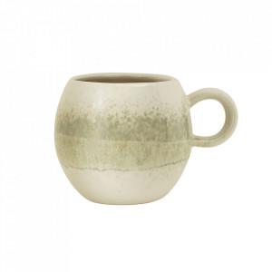 Cana verde din ceramica 275 ml Paula Bloomingville