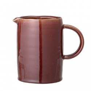 Carafa maro din ceramica 350 ml Bloomingville
