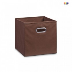 Cos maro din fleece Storage Box Brown Zeller